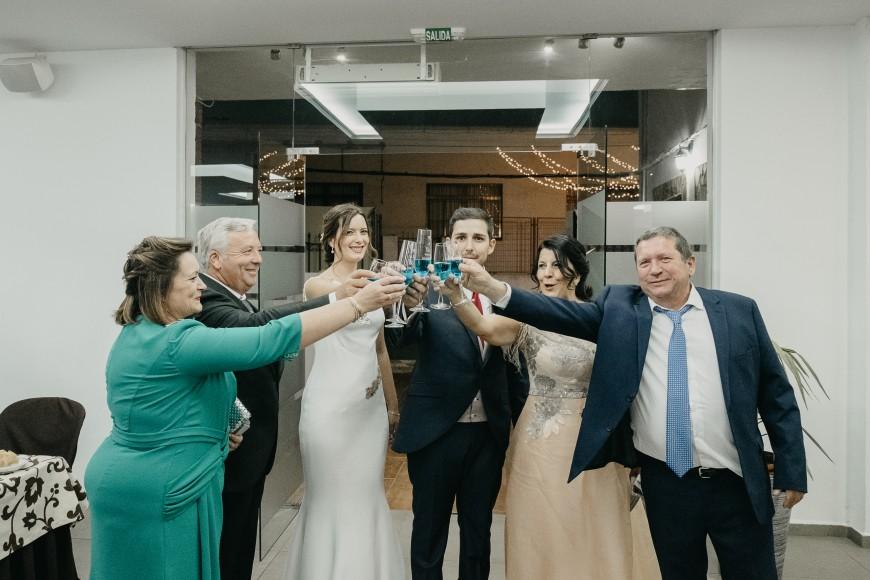 Luján Banquetes y Catering