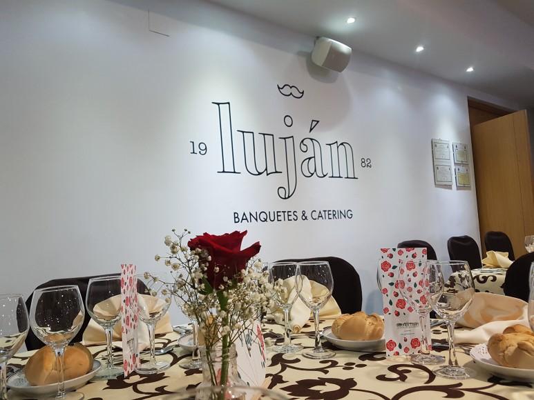 Salones Luján